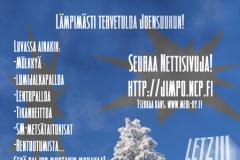 Joensuun Talvikisat 2007