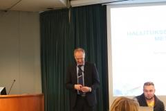 Juha Niemelä, MMM
